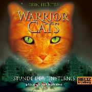 Cover-Bild zu Warrior Cats. Stunde der Finsternis (Audio Download) von Hunter, Erin