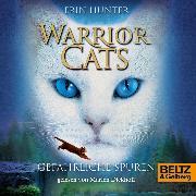 Cover-Bild zu Warrior Cats. Gefährliche Spuren (Audio Download) von Hunter, Erin