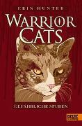 Cover-Bild zu Warrior Cats. Gefährliche Spuren von Hunter, Erin