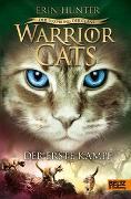 Cover-Bild zu Warrior Cats - Der Ursprung der Clans. Der erste Kampf von Hunter, Erin