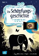 Cover-Bild zu Die Schöpfungsgeschichte von Künkel, Elke