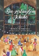 Cover-Bild zu Die zertanzten Schuhe (eBook) von Werner, Melina