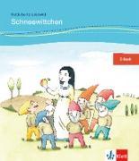Cover-Bild zu Schneewittchen (eBook) von Grimm, Brüder