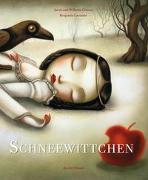 Cover-Bild zu Schneewittchen von Grimm, Brüder