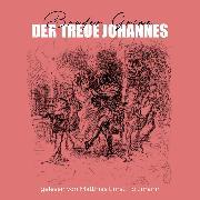Cover-Bild zu Der treue Johannes (Audio Download) von Grimm, Brüder