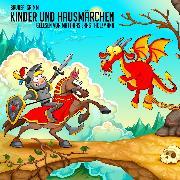Cover-Bild zu Kinder- und Hausmärchen Teil 1 (Audio Download) von Grimm, Brüder