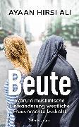 Cover-Bild zu Beute (eBook) von Hirsi Ali, Ayaan