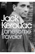 Cover-Bild zu Lonesome Traveler (eBook) von Kerouac, Jack