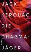 Cover-Bild zu Die Dharmajäger (eBook) von Kerouac, Jack