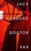 Cover-Bild zu Doctor Sax (eBook) von Kerouac, Jack