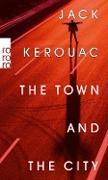 Cover-Bild zu The Town and the City (eBook) von Kerouac, Jack