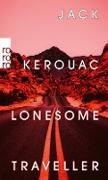 Cover-Bild zu Lonesome Traveller (eBook) von Kerouac, Jack