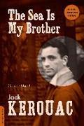 Cover-Bild zu The Sea Is My Brother (eBook) von Kerouac, Jack