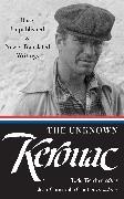 Cover-Bild zu The Unknown Kerouac (LOA #283) (eBook) von Kerouac, Jack
