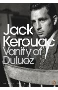 Cover-Bild zu Vanity of Duluoz (eBook) von Kerouac, Jack