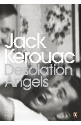 Cover-Bild zu Desolation Angels (eBook) von Kerouac, Jack