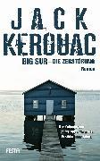 Cover-Bild zu Big Sur - Die Zerstörung (eBook) von Kerouac, Jack