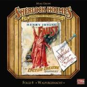 Cover-Bild zu Walpurgisnacht von Doyle, Sir Arthur Conan