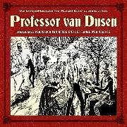 Cover-Bild zu Professor van Dusen, Die neuen Fälle, Fall 25: Professor van Dusen und der lange Weg nach Oz (Audio Download) von Freund, Marc