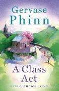 Cover-Bild zu Class Act (eBook) von Phinn, Gervase