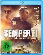Cover-Bild zu Semper Fi BR von Henry Alex Rubin (Reg.)