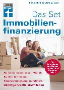Cover-Bild zu Immobilienfinanzierung. Das Set (eBook) von Mayer-Kuckuk, Finn