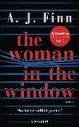 Cover-Bild zu The Woman in the Window - Was hat sie wirklich gesehen? von Finn, A. J.