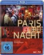 Cover-Bild zu Paris bei Nacht von Anger, Cédric