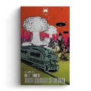Cover-Bild zu Ein Tag im Leben des Dimitri Leonidowitsch Oblomow von Faye, Guillaume