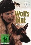 Cover-Bild zu Jack London: Wolfsblut von Towers, Harry Alan