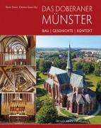 Cover-Bild zu Das Doberaner Münster von Heider, Martin (Hrsg.)