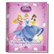 Cover-Bild zu Disney Prinzessin Kindergartenfreundebuch von Panini (Hrsg.)