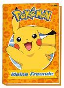Cover-Bild zu Pokémon: Meine Freunde von Panini