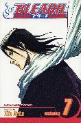 Cover-Bild zu Tite Kubo: Bleach Volume 7