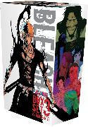 Cover-Bild zu Tite Kubo: Bleach Box Set 3
