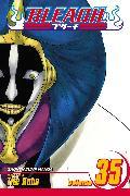 Cover-Bild zu Tite Kubo: Bleach Volume 35