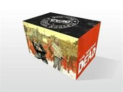 Cover-Bild zu Robert Kirkman: The Walking Dead Compendium 15th Anniversary Box Set