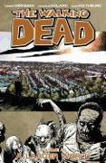 Cover-Bild zu Robert Kirkman: The Walking Dead Volume 16: A Larger World
