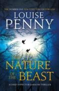 Cover-Bild zu Penny, Louise: The Nature of the Beast (eBook)