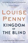 Cover-Bild zu Penny, Louise: Kingdom of the Blind (eBook)