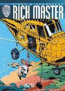 Cover-Bild zu Duchâteau, André-Paul: Rick Master Gesamtausgabe 2