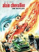 Cover-Bild zu Denayer, Christian: Alain Chevallier 8