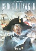 Cover-Bild zu Duchâteau, André-Paul: Bruce J. Hawker. Gesamtausgabe 01