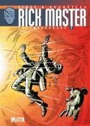 Cover-Bild zu Duchâteau, André-Paul: Rick Master Gesamtausgabe. Band 7