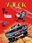 Cover-Bild zu Denayer, Christian: Yalek 1