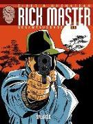 Cover-Bild zu Duchâteau, André-Paul: Rick Master Gesamtausgabe 11