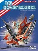 Cover-Bild zu Duchâteau, André-Paul: Die Draufgänger Integral 2