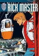 Cover-Bild zu Duchâteau, André-Paul: Rick Master Gesamtausgabe 03