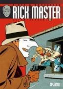 Cover-Bild zu Duchâteau, André-Paul: Rick Master Gesamtausgabe. Band 17