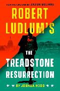 Cover-Bild zu Robert Ludlum's The Treadstone Resurrection (eBook) von Hood, Joshua